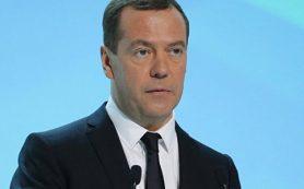 Медведев призвал партнеров по ЕАЭС не «упражняться в подсчетах» цен на российский газ
