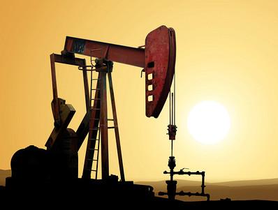 Цена барреля нефти марки Brent опустилась ниже $54
