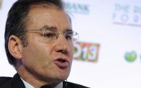 Главу Glencore выдвинули в совет директоров «Роснефти»