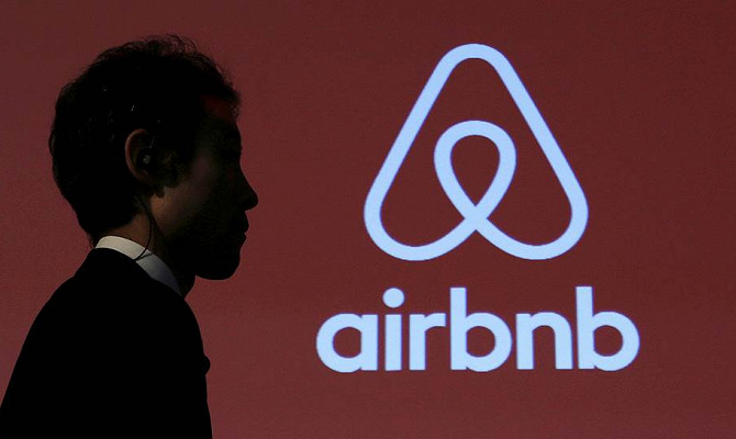 Airbnb привлекла инвестиции на $1 млрд