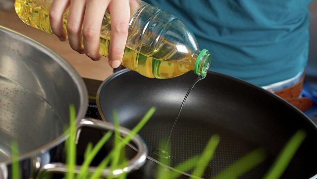 Россия вышла на второе место в мире по экспорту подсолнечного масла