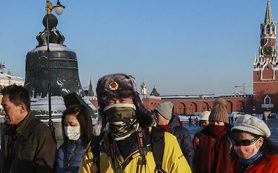 Туроператоры РФ обнаружили схему вывода денег из России через организацию туров для китайцев