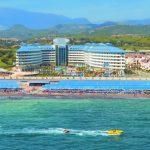 Какие курорты выбирают россияне