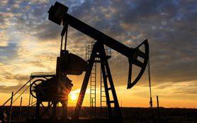 Нефть дорожает на фоне роста геополитической напряженности в мире