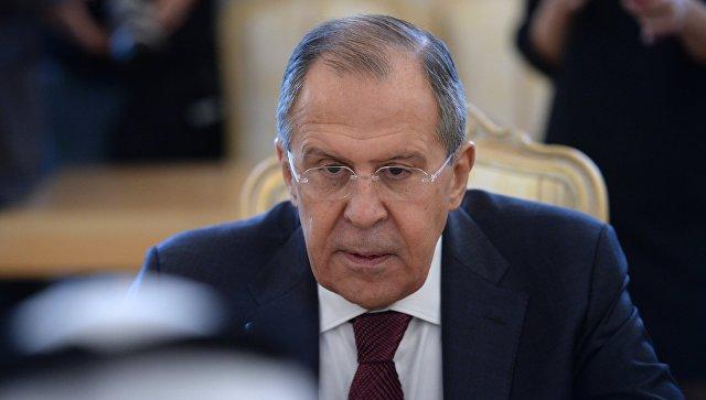 Лавров отметил сближение позиций с Эр-Риядом по ситуации на рынке нефти
