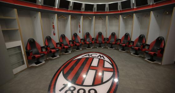 Сделка по продаже ФК «Милан» китайским инвесторам официально закрыта