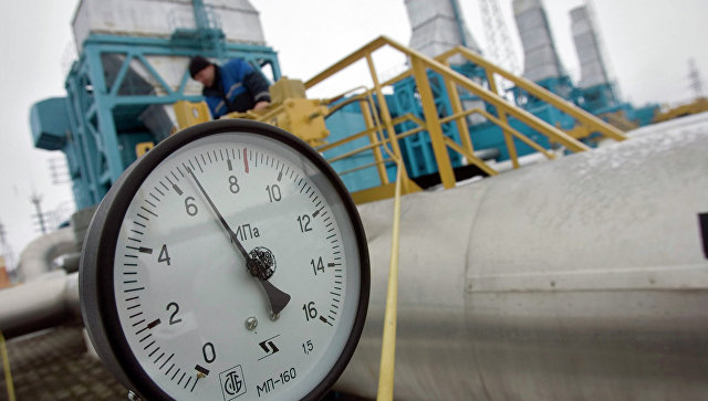 Россия получила от Белоруссии дополнительные гарантии по газу