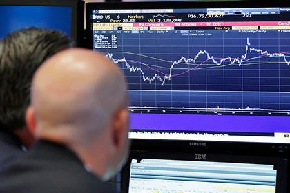 Ценам на нефть предсказали скачок до 65 долларов за баррель