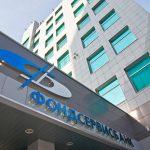 Экс-президент Фондсервисбанка задержан по делу о хищении денег «Роскосмоса»
