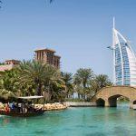 Работа в Эмиратах для иностранцев