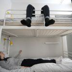 Судьба хостелов в жилых домах решится к началу лета