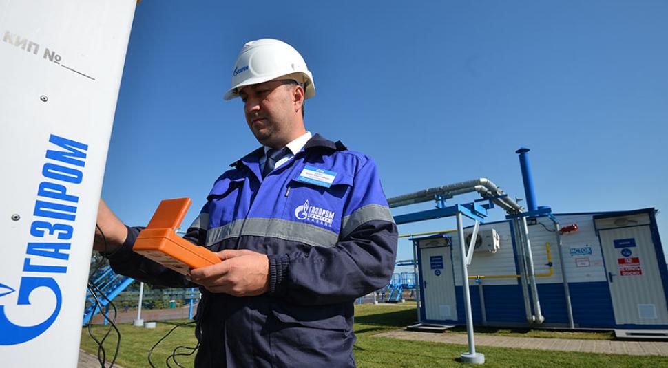 «Газпром» не сдал экзамен по инновациям