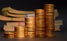Курс рубля укрепился к доллару и евро на фоне растущей нефти