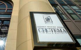 Иск «Роснефти» на 106,6 миллиарда рублей обрушил акции АФК «Система»