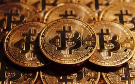 Торговля криптовалютой на портале 1btc.eu