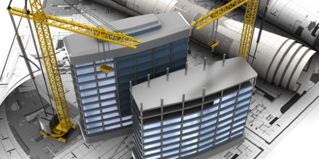 Автоматизация строительства