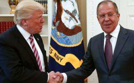 Лавров назвал Трампа и его администрацию «людьми дела»