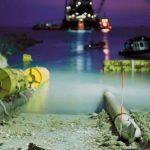 «Газпром» начал прокладывать «Турецкий поток» по Черному морю