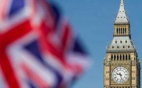 Великобритания начинает переговоры по Brexit с ЕС