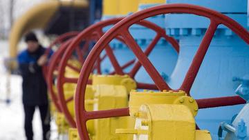 Казахстан переходит на газ