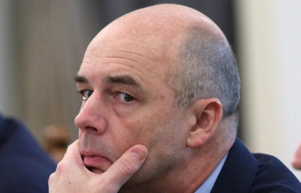 Силуанов перечислил плюсы нехватки денег в стране