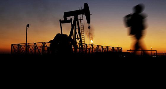 Нефть дорожает на данных о снижении добычи в США