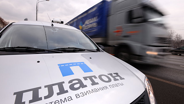 Узбекистан попросит отменить для своих перевозчиков оплату по «Платону»