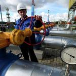 Болгария рассчитывает получать из России более 15 млрд кубометров газа