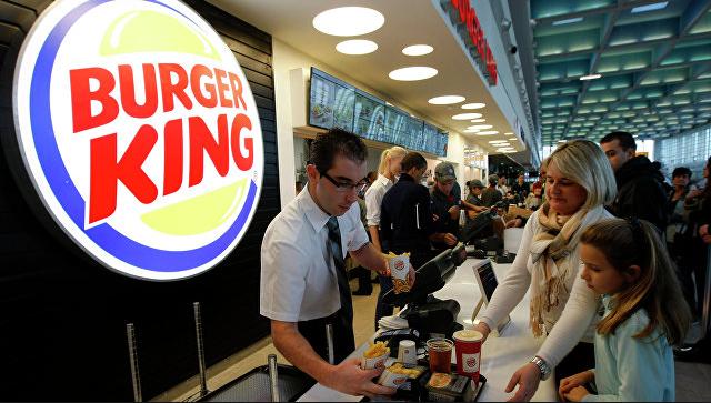 ФАС возбудила дела против Burger King и «Шоколадницы»