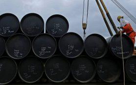 Цена нефти Brent превысила $48 за баррель