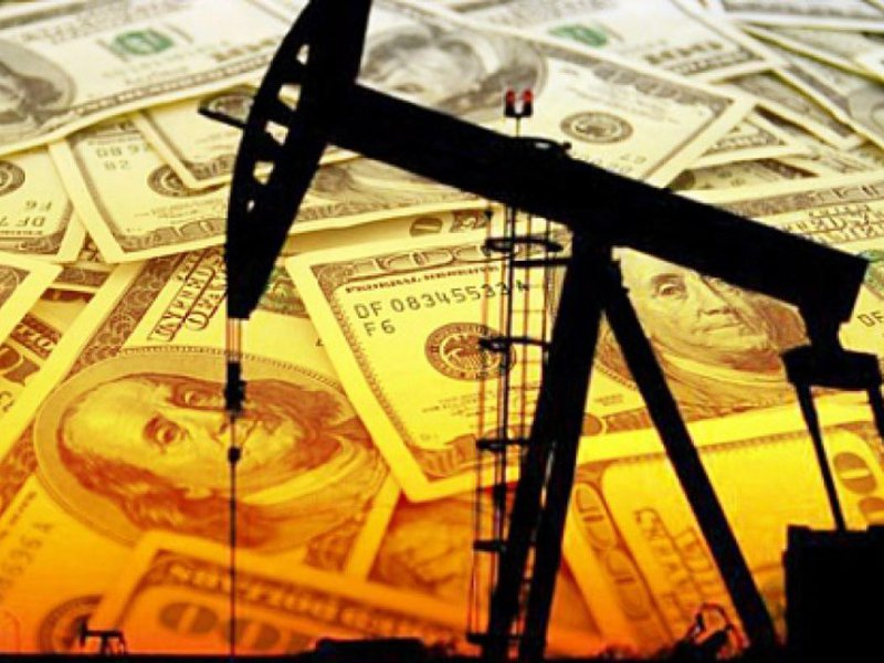 ВТБ ожидает отскока цен на нефть к концу 2017 года до 50—55 долларов за баррель