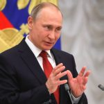 Владимир Путин объяснил необходимость «пакета Яровой»