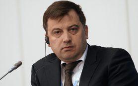 Минэнерго РФ просит пять лет не повышать налоги нефтяникам