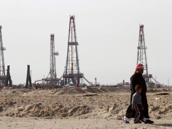 Глава Минэнерго Саудовской Аравии предрекает ускорение снижения запасов нефти