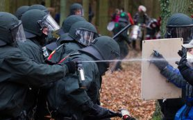 Германия отбила наглую газовую провокацию США