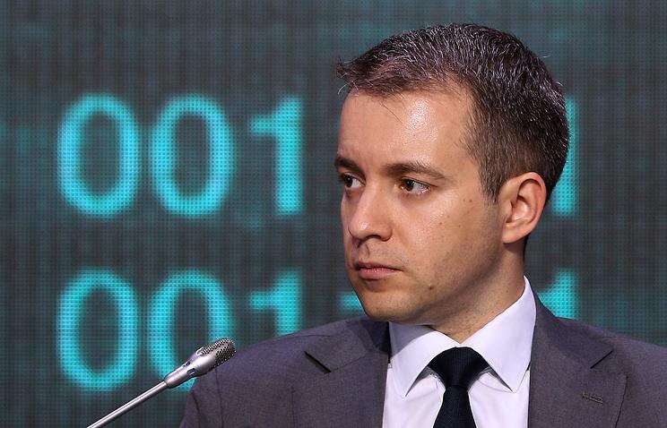 Николай Никифоров: Россия выступает за честную конкуренцию на рынке цифровых платформ