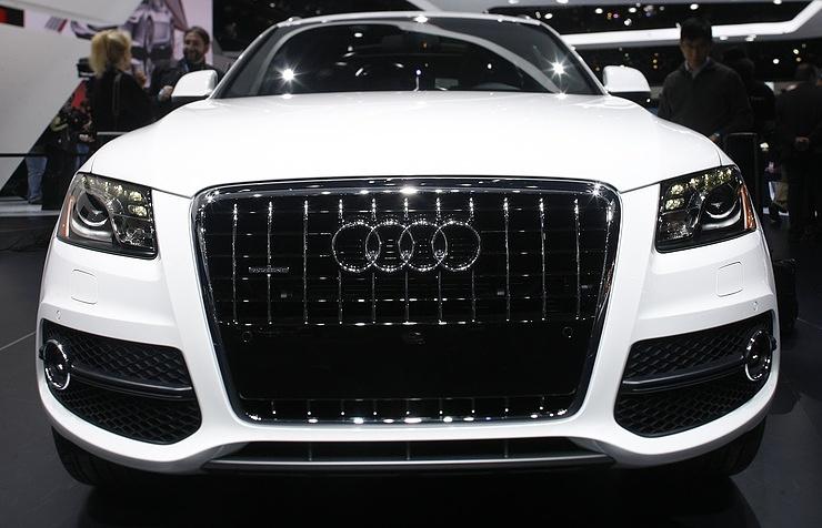 Audi сократит расходы на $12 млрд для создания электромобилей