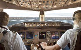 Росавиация пересчитала уехавших пилотов