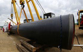Турция и Израиль договорились о строительстве газопровода в Европу