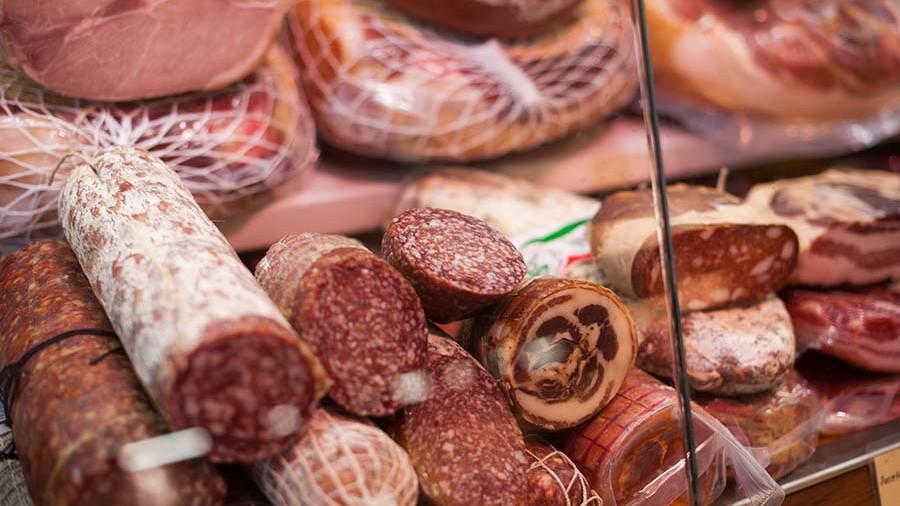 Санкции свели к минимуму долю импорта в магазинах РФ