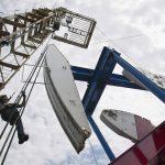 Цена нефти Brent опустилась ниже $50 впервые с 25 июля