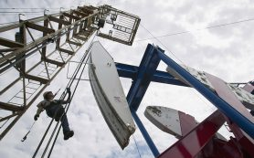 Мировые цены на нефть понизились по итогам торгов понедельника