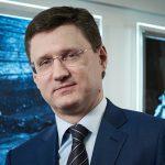 """Новак уверен в реализации проекта """"Северный поток - 2"""", несмотря на санкции"""