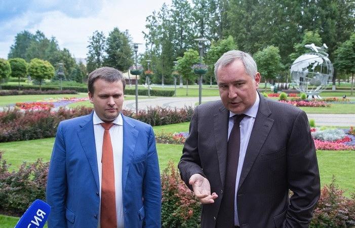 Рогозин предложил оборонщикам Новгородской области развивать радиоэлектронику