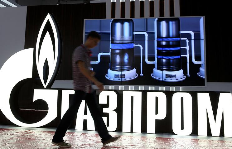 «Газпром»: новые санкции США не мешают привлекать средства на внешних рынках