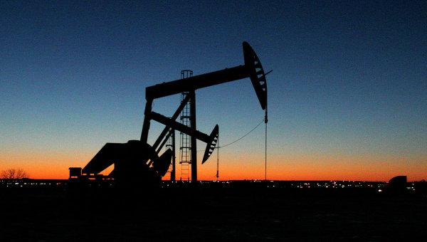 Нефть дешевеет после отчета Минэнерго США