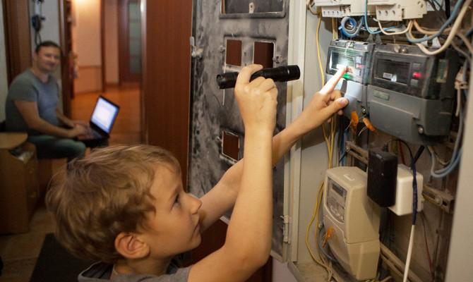 В России сократятся сроки подключения к газовым сетям