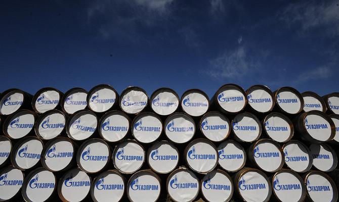 «Газпром» установил новый рекорд экспорта газа в Европу
