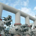 Производство газа в РФ во II квартале 2017 года выросло на 25,2%