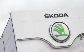 Кроссовер Skoda Kodiaq начнут выпускать в Нижнем Новгороде в 2018 году